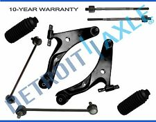 Brand NEW 8-Pc Complete Front Suspension Kit for 2001-2006 Hyundai Santa Fe