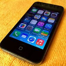 UNLOCKED iPhone 4s - 16GB AT&T, T-Mobile, Simple Mobile, Straight Talk, MetroPCS