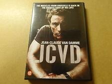 DVD / JCVD (JEAN-CLAUDE VAN DAMME)