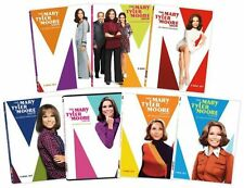 The Mary Tyler Moore Show Seasons 1-7 Complete Series DVD Season 1 2 3 4 5 6 7