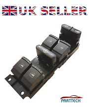 FORD GALAXY VW SHARAN SEAT ALHAMBRA POWER MASTER WINDOW SWITCH CONSOLE