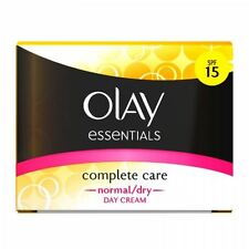 Olay Complete Care Daily UV Cream Normal Dry SPF15 50ml