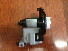 UNIVERSAL WASHING MACHINE WATER DRAIN PUMP 0002