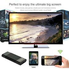 MiraScreen 1080P 5G Wilress WiFi Phone to HDMI TV HDTV Display Receiver Dongle