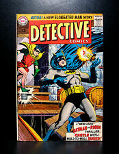 COMICS: DC: Detective Comics #329 (1964) - RARE (flash/batman)