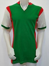 MAGLIA SHIRT CICLISMO VINTAGE CRYLOR TG.54 CYCLING ITALY BICICLETTA JERSEY V32