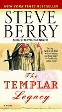 The Templar Legacy: A Novel Cotton Malone