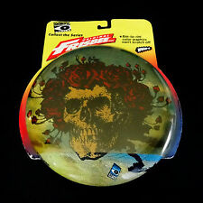 Grateful Dead Frisbee Flying Disc Wham-O Original Mattel Sports Bertha GDM 1997