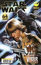 Fumetto.Star Wars 012.Panini Comics