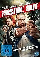 Chaperone + Inside Out (Triple H Double Pack) [2 DVDs] (OVP)