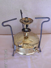 Vintage Phoebus  Portable Camping Stove Made in Austria