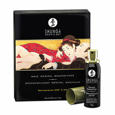 Shunga - Desensitizing Spray - 0.53 oz