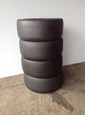 Rennreifen Michelin Slicks 4x 25/64x18 N2