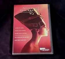Nefertiti Resurrected (DVD)