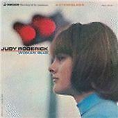 Judy Roderick - Woman Blue (VMD 79197)