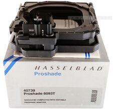 In Scatola Hasselblad Proshade 6093t per Distagon 50 60 80 Planar 100 Sonnar 150 250