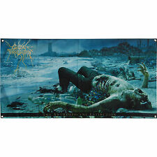 Cattle Decapitation - Poster Flag Rockabilia