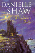 Kingham's Folly Danielle Shaw Very Good Book