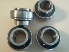 """4 New RACING GO KART AXLE BEARING 1"""" FREE SPIN  PERFORMANCE"""
