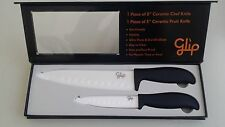 Glip Real and Top Quality Ceramic Knife 5-inch, 8-inch Set (Free Priority Mail )