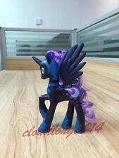 New My Little Pony Friendship is Magic Princess Luna Nightmare Moon 5.5 inches