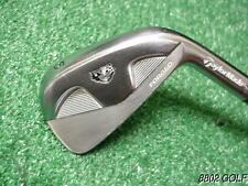 Nice Taylor Made Forged TP Rac Blade 5 Iron Tour Issue Dynamic Gold X-100 X