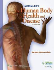 NEW - Memmler's The Human Body in Health and Disease, 11th Edition