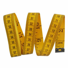 120'' (3M) Tailor Seamstress Cloth Body Ruler Tape Measure Sewing SOFT TOOL SA