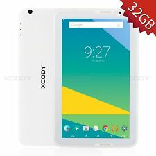 XGODY 10 inch HD Dual Camera 32GB Octa Core Tablet PC Android5.1 Bluetooth 10.6""