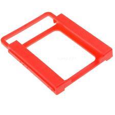 2.5 to 3.5 Hard Disk Rack Solid State Disk SSD For Desktop Plastic Stent EPYG