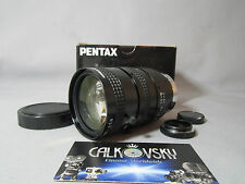 HIGH RESOLUTION PENTAX ZOOM 1.0/8-48MM C-MOUNT LENS for DIGITAL MOVIE CAMERA