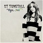 KT TUNSTALL   -   Tiger Suit   (2010) CD