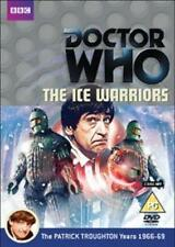 Doctor Who: The Ice Warriors [DVD] BRAND NEW Patrick Troughton as Dr Who