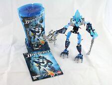LEGO Bionicle Barraki 8916 Takadox - usato