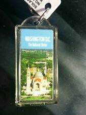 National Shrine Immaculate Conception DC- Solar Key/Chain Piece Name ELIZABETH
