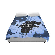 game duvet cover ebay. Black Bedroom Furniture Sets. Home Design Ideas