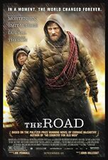 POSTER THE ROAD LA STRADA VIGGO MORTENSEN MCCARTHY #1