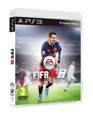 Official FIFA 16 PS3 Game + Warranty!!!