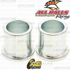 All Balls Front Wheel Spacer Kit For Kawasaki KX 450F 2012 12 Motocross Enduro