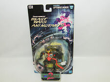 TRANSFORMERS BEAST WARS OPTIMUS MINOR TRANSMETALS MOC 1999 OVP
