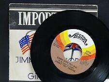 JIMMY BO HORNE Gimme some 3714 USA Pochette Lido musique