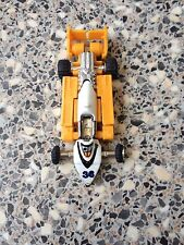 Gobot Gobots RACE CAR F1 INDY TYPE Transformer