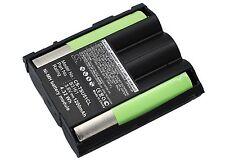 Batería de Ni-Mh de Telekom b3161 Bang & Olufsen Beocom 5000 sinusitis 51 Hirschmann 1