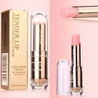 Hot Magic Temperature Change Color Lipstick Moisture change to Pink Lip Balm H64
