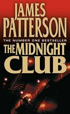 JAMES PATTERSON _____ LE MIDNIGHT CLUB ___ NOUVELLE MARQUE ___ FREEPOST UK