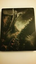 Steelbook Bloodborne  PS4  rare ship worlwide