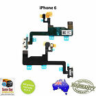 for IPHONE 6 - Power Button Switch Flex Cable Ribbon with Microphone