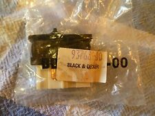Black and Decker  Slide Switch Part Number 937689-00 #154
