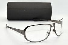 NEW 100% Authentic PRODESIGN DENMARK 8304-2 c.6532 Gray Eyeglasses Frames
