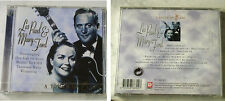 LES PAUL & MARY FORD - A Touch Of Class .. CD TOP/NEU